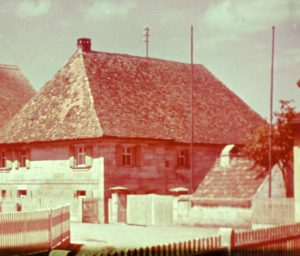 Schmiedlhof 1943